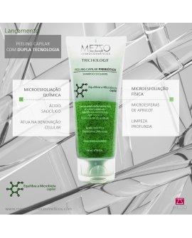 Shampoo Tratamento Capilar Trichology Mezzo