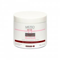 MOUSSE DE MASSAGEM TERMOGÊNICO CORPORAL - BODY CARE - MEZZO