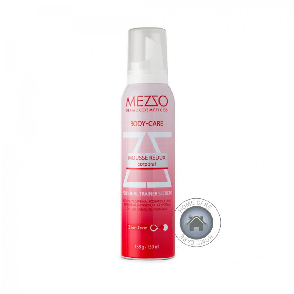 MOUSSE REDUX - BODY CARE - MEZZO