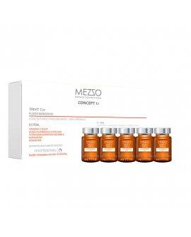 CONCEPT TI TRIVIT C 30 FLUIDO MONODOSE - MEZZO