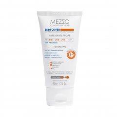 Filtro Solar Facial Hidratante Skin Cover Mezzo