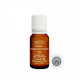 Serum Facial Skin Booster Infusion Inverce C Mezzo