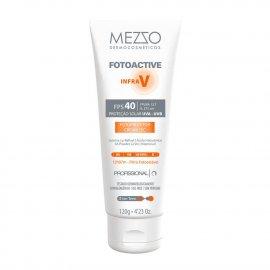Filtro Solar Facial Cream Sec FPS 40 - 120g