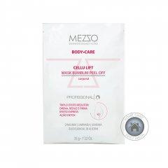 CELLU LIFT MÁSCARA BUMBUM / SACHÊ -  BODY CARE - MEZZO