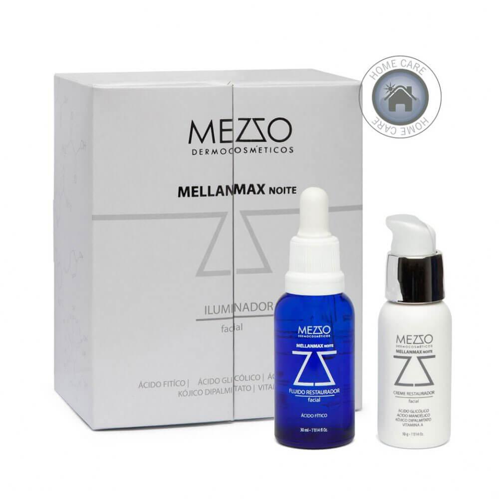Mellanmax Noite Mellanforce Mezzo