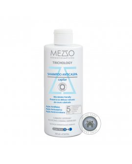 Shampoo AntiCaspa Trichology Mezzo